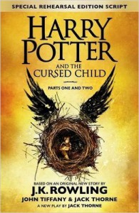 Harry Potter 19年後 第8の物語