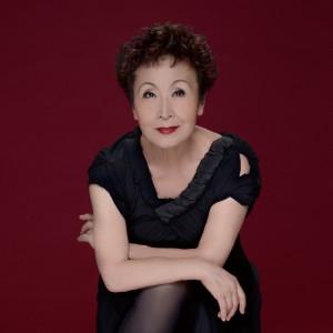 加藤登紀子さんサイン会 『愛の讃歌 エディット・ピアフの生きた時代』発売記念