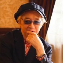 綾辻行人さんサイン会(『深泥丘奇談・続々』KADOKAWA刊行記念)