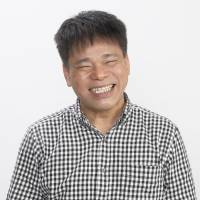 【中止】ジミー大西さんサイン本お渡し&撮影会(『Jimmy』(文春文庫)刊行記念)