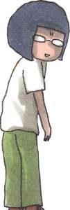 能町みね子さん「ほじくりストリート講座」『ほじくりストリートビュー』(交通新聞社)発売記念