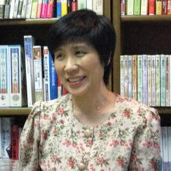 油井宏子先生 古文書講座「江戸の商家の人間模様」