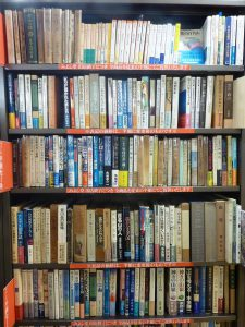 古書館より「みよし堂」出店終了に伴う同店「山岳古書」半額セールのご案内