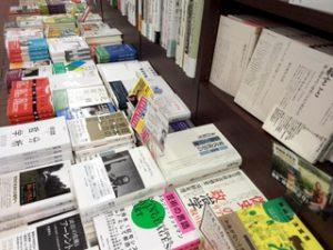第4回年末年始は本の街 神保町で人文書フェア