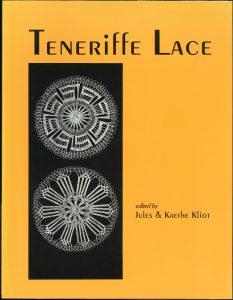 """本日のおすすめ古書 """"Teneriffe Lace""""ほか2点"""