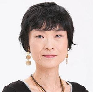 石井遊佳さん 第158回芥川賞受賞記念サイン会(『百年泥』新潮社)