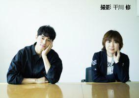 東出昌大さん&柴崎友香さんトークイベント『つかのまのこと』(KADOKAWA)刊行記念
