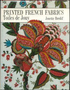 """本日のおすすめ古書 """"Printed French Fabrics Toiles de Jouy""""ほか2点"""