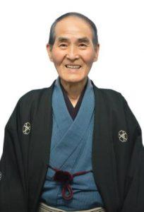 柳家三壽さんトーク&落語会