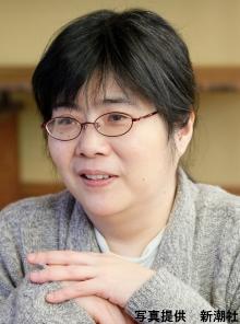新井素子さんトーク&サイン会