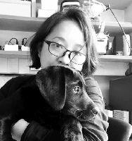 犬まみれ猫まみれーー村井理子『犬(きみ)がいるから』刊行記念トークwith校正者・牟田都子