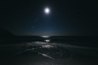 「月と六ペンス」 サマセット・モ-ム著